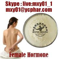 Wholesale 84371-65-3 Female Sex Hormones Crystalline Powder Mifepristone for Contraception from china suppliers