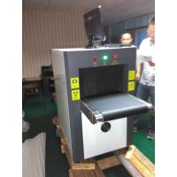 Wholesale Hotel Luggage X Ray Security Scanner , Baggage Scanning Digital X Ray Machine from china suppliers