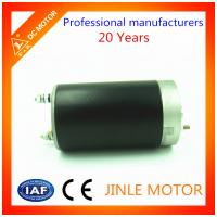 Wholesale Jinle Brand ZDY211S Permanent Magnet Motor Generator For Forklift from china suppliers