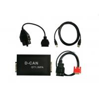 Wholesale D-CAN Interface / Bmw Auto Diagnostic Code Reader for GT1 and INPA from china suppliers
