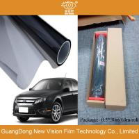 Wholesale PET material 2ply SRC self-adhesive solar film heat resistant car window insulfilme in 0.7 from china suppliers