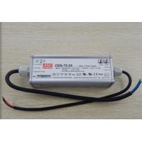 Buy cheap Water Resistance Meanwell LED Driver 36v For LED Street Lighting , TUV  EMC Approval from wholesalers