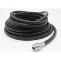 "Quality ID 5/16"" Air Compressor Hose , with German or Universal 3 in 1 Quick Couplers for sale"
