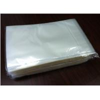 Wholesale Sides Sealed Food Safe Vacuum Packaging Bag With Tear Notch On 2 Sides from china suppliers