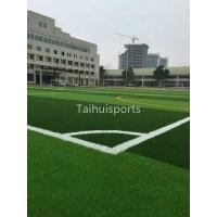 Wholesale Eco Friendly Artificial Turf Shock Pad Heavy Metal Free High Tensile Strength from china suppliers