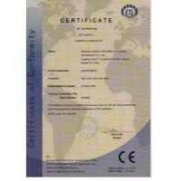 Qingdao Oriental Brother New Energy Technology Co., Ltd. Certifications