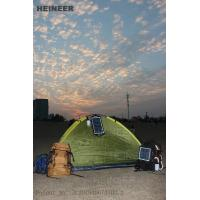 Wholesale Heineer M8 Camping Lantern,solar lanterns for outdoor with 5V/2A USB output from china suppliers