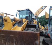 Wholesale Good condition hot sale front loader used wheel loader SDLG LG956L  for sale from china suppliers
