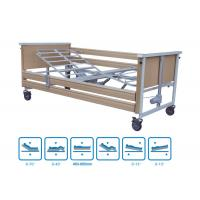 Wholesale Multi-function Electric Profiling  Bed YA-JH95-5 from china suppliers