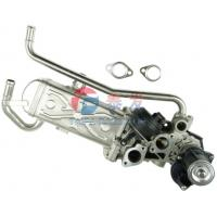 Wholesale 03P131512E Audi EGR Cooler Air Cooled For SKODA Roomster 2011-2015 1.2 Tdi from china suppliers