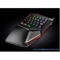 Wholesale New LOL special Mechanical Keyboard Professional Gaming Keyboard with RGB Function from china suppliers