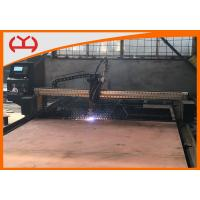 Wholesale Dragon Sheet Mini CNC Sheet Metal Plasma Cutter , Metal Processing Machine from china suppliers