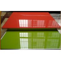 Wholesale Colorful Acrylic Sheet Acrylic Plate Pmma Sheet Pmma Plate from china suppliers