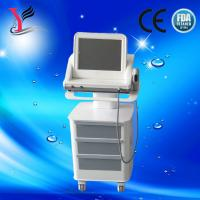Wholesale three cartridge 1.5 3.0 and 4.5mm / face and body wrinkle removal hifu beauty machine from china suppliers