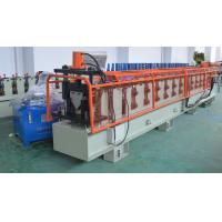 Wholesale 6500x600x800mm Size 0.45-0.8 mm Galvanized Wall Angle Forming Equipment from china suppliers