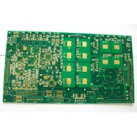 Wholesale 2 Layers PCB, Immension gold PCB, PCB Panel, printed circuit boards, PCB manufatruing from china suppliers