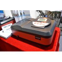Wholesale Visible Laboratory Spectrophotometer Instruments with LCD Screen from china suppliers