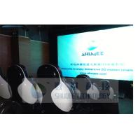 Wholesale Pneumatic 5D Movie Theater With 3D Glasses And Sound System from china suppliers