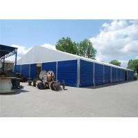 Wholesale Professional 25m Width Outdoor Canopy Tent  Durable Safe Energy Efficiency from china suppliers