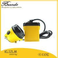 Wholesale BRANDO Hot sale explosion proof led mining lighting manufacturers KL12LM from china suppliers