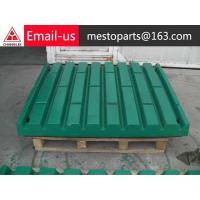 China metal crusher alloy pin protector suppliers on sale