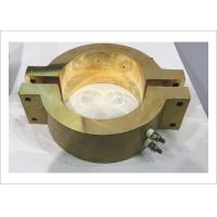 Wholesale Dia 135mm Height 60mm Cast In Heaters Cast Bronze Heater Band 220V 800W from china suppliers