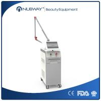 Quality 1320nm 1064nm 532nm laser q switch nd yag laser tattoo removal system for sale