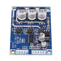 Wholesale 24V,15A  500W brushless DC motor driver,Hall sensor,brushless DC motor speed controller from china suppliers