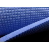 Wholesale Rubber ECO Yoga Mat Colorful Yoga Mat With 3mm / 4mm / 5mm from china suppliers