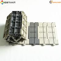 Buy cheap Colorful  CE Certification Sport Court Flooring For Outdoor Activities from wholesalers