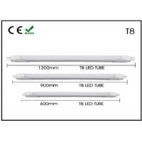 Wholesale No Flicker Led T8 Fluorescent Replacement Tubes Transparant Cover from china suppliers