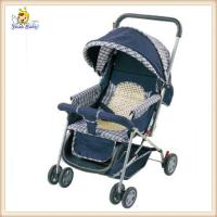 Buy cheap Awning Vintage Baby Buggy Strollers For Newborns , Baby Carriage Stroller from wholesalers