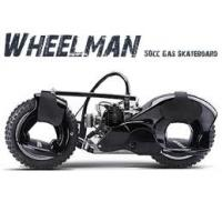 Wholesale Wheelman 50cc Gas Skateboard from china suppliers