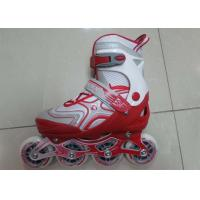 Wholesale Toddler Adjustable Inline Skating Shoes Outdoor Skate Equipment Roller Blades Skates from china suppliers