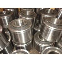 Wholesale Metal / Steel CNC Precision Turned Parts , Plating Precise Machined Parts from china suppliers