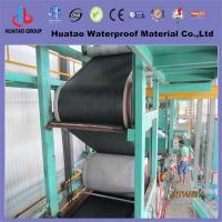 Quality SBS waterproof rolling sheet for roofing for sale