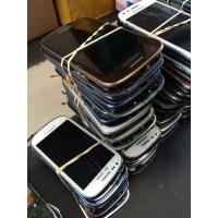 Wholesale Original Used Samsung Galaxy S5 G900F LCD Monitor Recycling from china suppliers