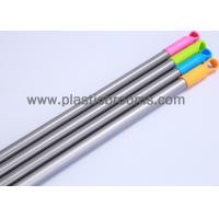 Wholesale Aluminum Screwing Metal Steel Iron Mop Handles Powder Coati from china suppliers