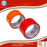 Wholesale Strong Adhesive Stable Colored Packaging Tape Colorful Customized 48mm from china suppliers