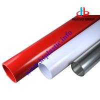 Wholesale PVC sheets / food grade PVC vacuum forming packing from china suppliers