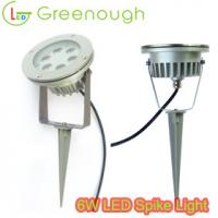 Wholesale Outdoor Landscape Light/LED Garden Spike Light/LED Lawn spike Light/ LED Flood Spot Light from china suppliers