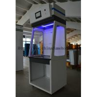 Wholesale Ductless Exhaust Hoods / Portable Fume Hoods / Ductless Filtering Fume Hood Manufacturer from china suppliers