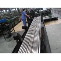 Wholesale Cold Drawn Precision Welded Steel Tube Round Shape For Automotive from china suppliers