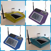 Wholesale 7 Inch Display Touch Screen POS Terminal , Autofocus Camera Cash Register Touch Screen from china suppliers