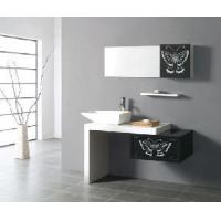Wholesale Manmade Stone Vanity Cabinet (SWT-0011) from china suppliers