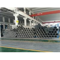 Wholesale TP446 ASTM A312 Stainless Steel Pipe Schedule 40 DIN 1.4762 With SRL or DRL from china suppliers