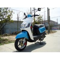 Wholesale Single Cylinder 50cc Mini Bike Scooter With 4 Stroke Air Cooled Real Leather from china suppliers