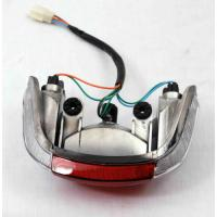 Quality CEM Honda WAVE 125 Parts Of Motorcycle Lights , Honda Wave 125 Accessories for sale