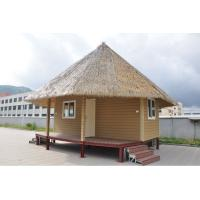 Wholesale Overwater Bungalow Resort Inn Waterproof Ventilation Light Steel Frame from china suppliers