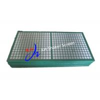 Wholesale Oil Fileld Equipments Scomi Prima 3G / 4G / 5G Scomi Shaker Screen for Desander from china suppliers